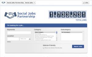 Facebook Launches Job-Listing App | Social media news | Scoop.it