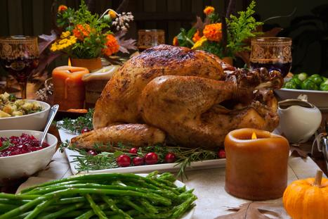 Tryptophan explained | Healthy Lifestyles .. Informational Purposes | Scoop.it