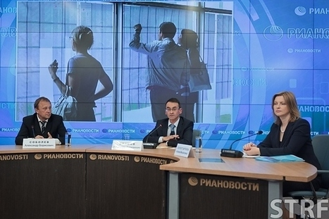 Приём-2013: кто получит высшее образование. Наука и технологии России | ФГОС | Scoop.it