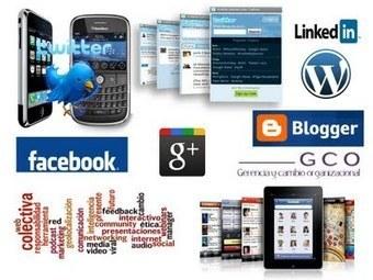 Gerencia y Cambio Organizacional: La web 2.0 como agente de cambio | Web Grafía de la Investigación | Scoop.it