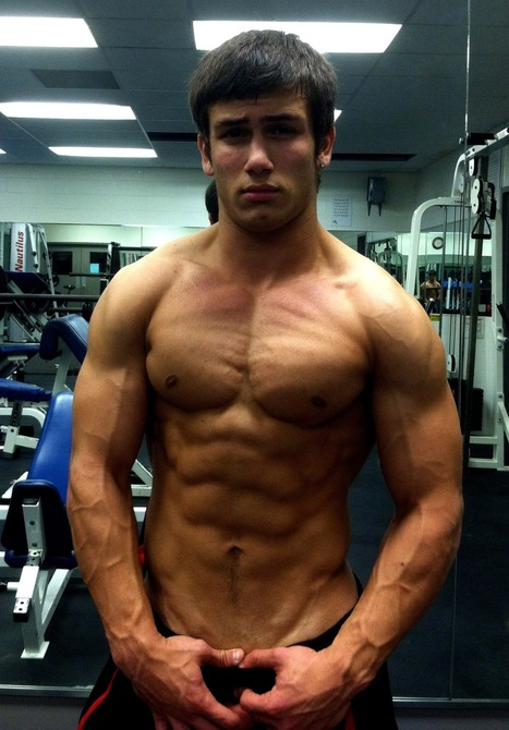 Michael A Hoffman | FlexingLads | Scoop.it