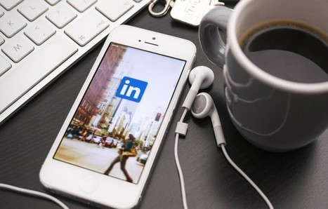 How to Stand Out on LinkedIn | The Secret of Social Media | Scoop.it