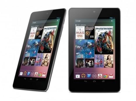 Nexus 8 : un partenariat entre Google et HTC pour une sortie cet été ? - Be Geek | Aw3some Pr0ducts | Scoop.it