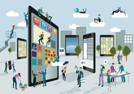 Making BYOD Work For Your Company   RESTAURANT   Scoop.it