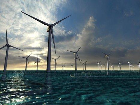 Japón expandirá en 40 veces la energía eólica y... | quimica | Scoop.it