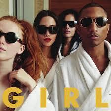 Pharrell Williams – G I R L Album (2014) | Album Leak | Scoop.it