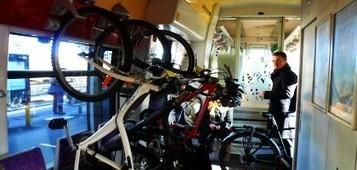 Train+vélo, les cyclistes se rebiffent   Au Bron Vélo   Scoop.it