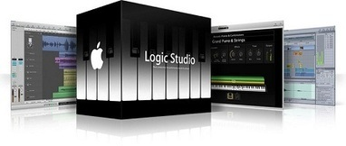 Apple Logic Studio 9.1.8 Volume License (Mac OSX/2013) | Free ... | Logic Studio & Logic Tutorials | Scoop.it