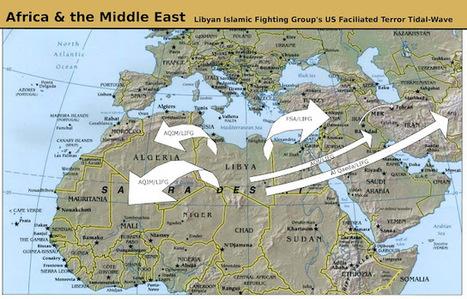 Al Qaeda and #NATO's Pan-Arab Terrorist Blitzkrieg | From Tahrir Square | Scoop.it