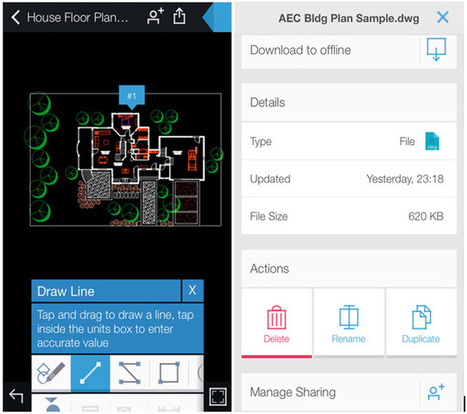 6 Productive Mobile Apps Every Mechanical Engineer Should Download   Mechanical 3D Modelling   Scoop.it
