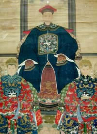 Chinese Ancestor Worship - ReligionFacts | ancestor cult | Scoop.it