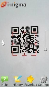 Lettore qr code? Ecco i migliori per iPhone Android e Windows | QRCODE_ITALY | Scoop.it