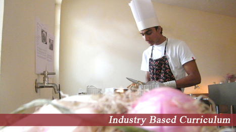 Industry Based Curriculum | Jagran Lakecity University | JLUBhopal | Scoop.it