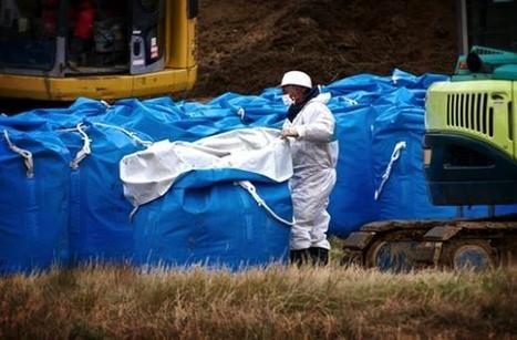 Des sans-abris exploités pour nettoyer Fukushima   Sustain Our Earth   Scoop.it