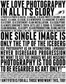 Photography IS... | Photography as a narrative art | Scoop.it