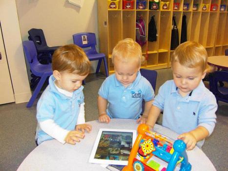 Schools teaching tech-savvy kids digital literacy - Chicago Parent | Technology In Schools | Scoop.it