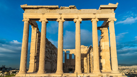 72 Hours In Athens, Greece | Greek Holiday | Scoop.it