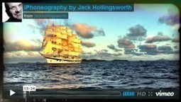 5 Must See Inspirational Films About Iphoneography | iPhoneography attempts and journalism | Scoop.it