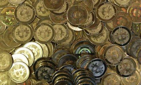'Bitcoin' becoming a bit too big; regulators scramble for norms | Deccan Chronicle | Bitcoin Litecoin | Scoop.it