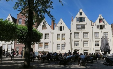 Where to eat in Amsterdam near het Spui   Food   Scoop.it