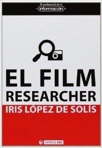 El film researcher.  Reseña crítica | Libros El profesional de la información | Scoop.it