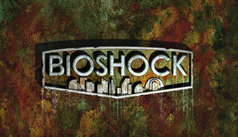 Is the 'BioShock' Movie in the Works Again? - Screen Rant | Machinimania | Scoop.it