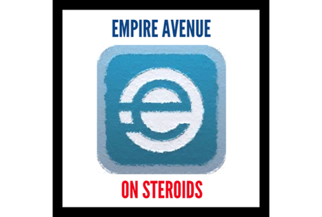 How to Put Empire Avenue on Steroids | Social Media | Scoop.it