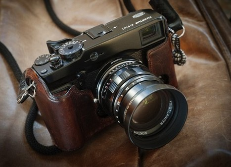 Fuji X-Pro 1 and the Voigtlander Nokton 50mm f/1.5 by Jim Gamblin   Photos   Scoop.it