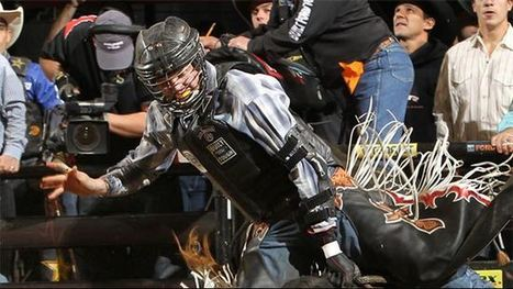 Professional Bull Riders - Schaper claims PBR 15/15 Bucking Battle | Rodeo | Scoop.it