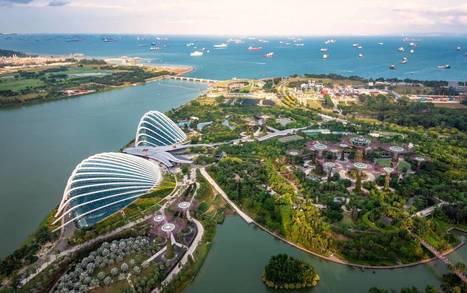 El país del futuro ya existe. Y se llama Singapur | TECNOLOGÍA_aal66 | Scoop.it