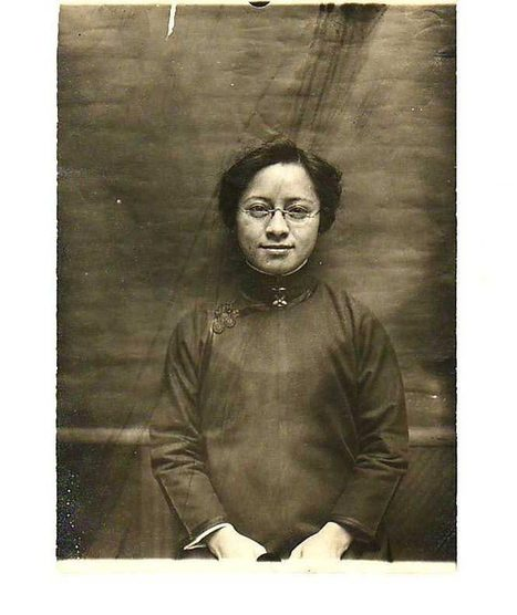 Tye Leung Schulze, A Chinese Woman Pioneer | Chinese American history | Scoop.it