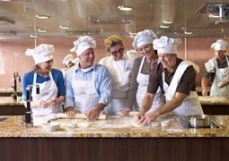 Gastronomic Travel Trends: The Rise of Foodie Centric Cruises ... | Mastering Work Life Balance | Scoop.it