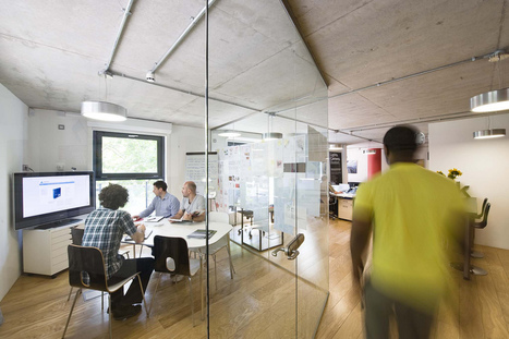 Benefits Of Video Conferencing In The Business World - Telepresence24   Productivity   Scoop.it