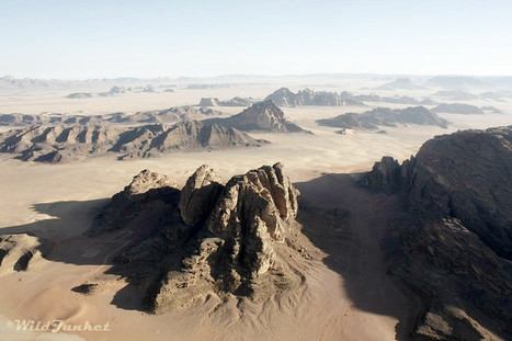 World's Most Unearthly Landscapes | Life @ Work | Scoop.it