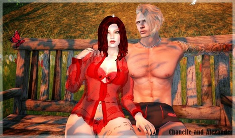 Freebies and cheapies in SL: My sexy lady ! | second life freebies finds...Second life gratuit | Scoop.it