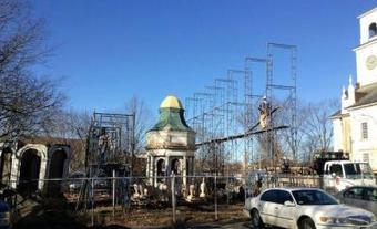 Steeple chase nears final hurdle at First Parish | Dorchester Reporter | About Town in Greater Uphams Corner | Scoop.it