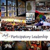 The Art of Participatory Leadership | Art of Hosting | Scoop.it