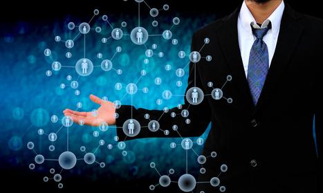 Recruiting Via Social Media | Odimax | Scoop.it