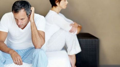 Divorce tied to increased heart attack risk | Fox News | CALS in the News | Scoop.it