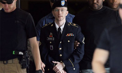 Manning conviction under Espionage Act worries civil liberties campaigners | An Eye on New Media | Scoop.it