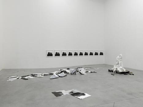 MATIAS FALDBAKKEN « Le Consortium | art move | Scoop.it