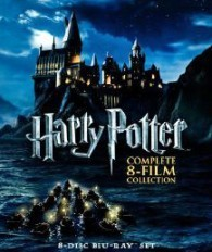 Warners Pulling 'Harry Potter' Out Of Circulation Dec. 29, With $12.1B+ | Transmedia: Storytelling for the Digital Age | Scoop.it