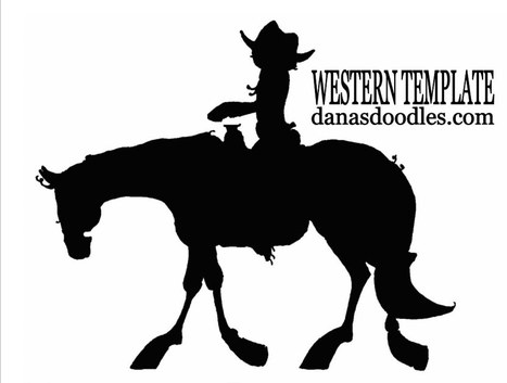 Free Halloween Horses — PumpkinTemplates! | Horse and Rider Awareness | Scoop.it