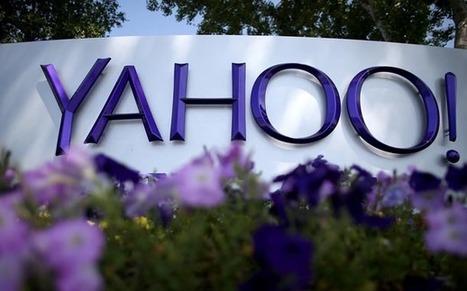 Yahoo y las crisis de la mediana edad tecnológica - El Diario de Yucatán | seguridad en contraseñas | Scoop.it