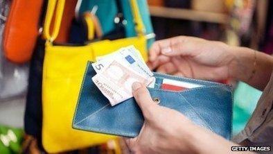 Eurozone inflation rate falls to 0.3% | IB Economics | Scoop.it