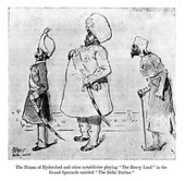 Imperialism and Colonialism Cartoons - Images | PUNCH Magazine Cartoon Archive | Unit IV APHuG | Scoop.it