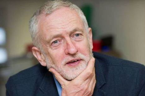 Hamas denies endorsing Jeremy Corbyn as right-wing smears are exposed | Welfare, Disability, Politics and People's Right's | Scoop.it