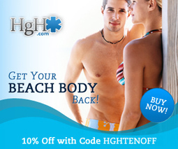 Quality HGH For Sale   Discover Where Do Buy Hgh Online   good   Scoop.it