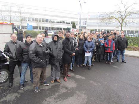 SKF et Fujifilm medical systems France dans la tourmente des grèves - Toutes les Nouvelles | RESTRUCTURATION | Scoop.it