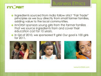 InnOrbit: Helping with Education inIndia | Herbs & Spices InnOrbit | Scoop.it